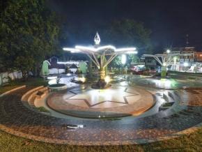 Taman Syariah