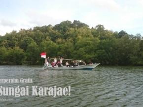 Salo Karajae River Tour
