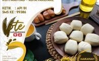 Ayo Dukung Roti Mantao Parepare Jadi Pemenang Juara Kategori Makanan Tradisional Di API Award 2021