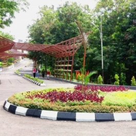 Kebun Raya Jompie